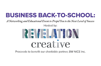 Business Back-To-School: A Networking and Educational Event: 09/20/18