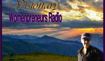 Podcast by Donna Price, Visionary Womenpreneurs